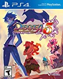 NIS America Disgaea 5: Alliance Of Vengeance, PS4 Básico PlayStation 4 Inglés vídeo - Juego (PS4, PlayStation 4, TRPG (juego de rol táctico), T (Teen), Soporte físico)
