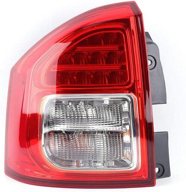 Left Driver Rear Side Tail Stop Light 日本限定 Brake Lamp Red 在庫あり