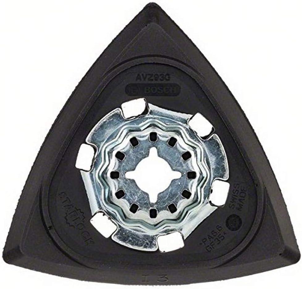 Placa de lijado AVZ93G Bosch 2609256956 para todas las herramientas múltiples de PMF de Bosch