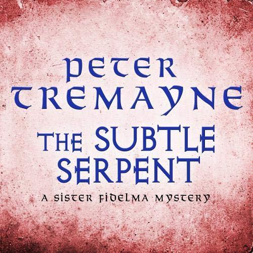 The Subtle Serpent Titelbild