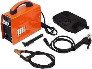 Zinniaya ZX7-200 Digital Display DC Inverter ARC Welder 220V IGBT PWM Portable Welding Machine 20-120A Para el hogar DIY Reparación