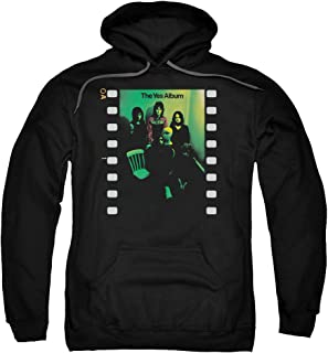 YES - The Yes Album Cover - Adult Hoodie Fleece Sweatshirt