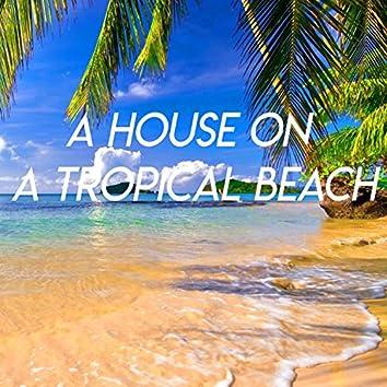 A House On a Tropical Beach