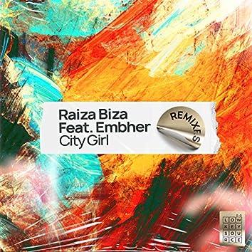 City Girl (feat. Embher) [Remixes]
