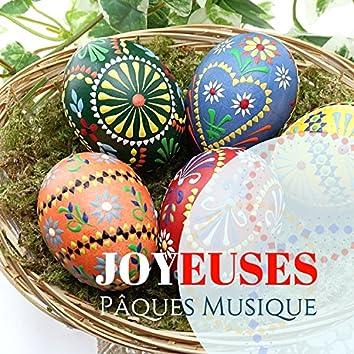 Joyeuses Pâques Musique - Musique instrumentale de piano pour célébrations de Pâques