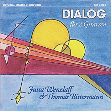 Dialogue for Two Guitars