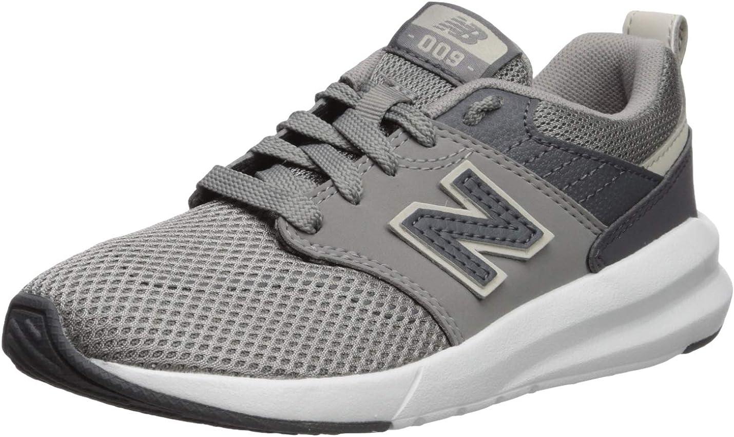 New Balance Unisex-Child Oklahoma City Mall Sneaker Sale price V1 009