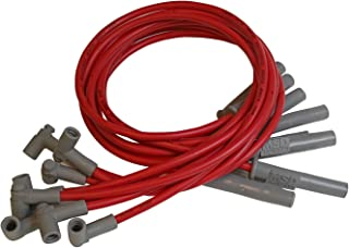 MSD 32739 8.5mm Super Conductor Spark Plug Wire Set