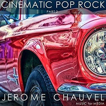 Cinematic Pop Rock, Pt. 2