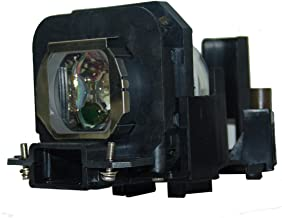 PT-AX200U Panasonic Projector Lamp Replacement. Projector Lamp Assembly with High Quality Genuine Original Philips UHP Bulb Inside.