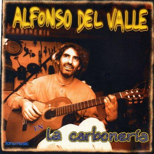 Alfonso del Valle
