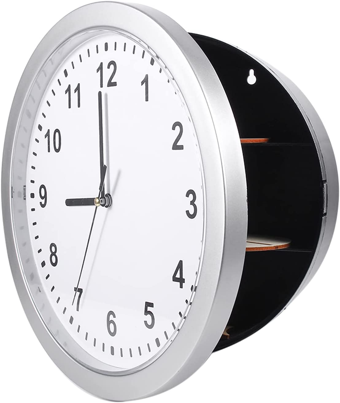 Yosoo Health Gear Animer and Reservation price revision Clock Safe Diversion Secre Hidden Compartment