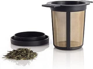 Teeli Brew Basket by Finum - Tea Infuser Filter Strainer Large Size