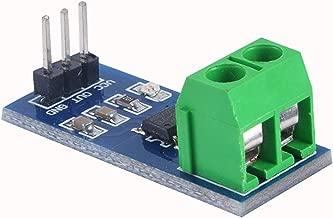 DIYmall ACS712 Hall Current Sensor 30A Range Current Testing Module for Arduino