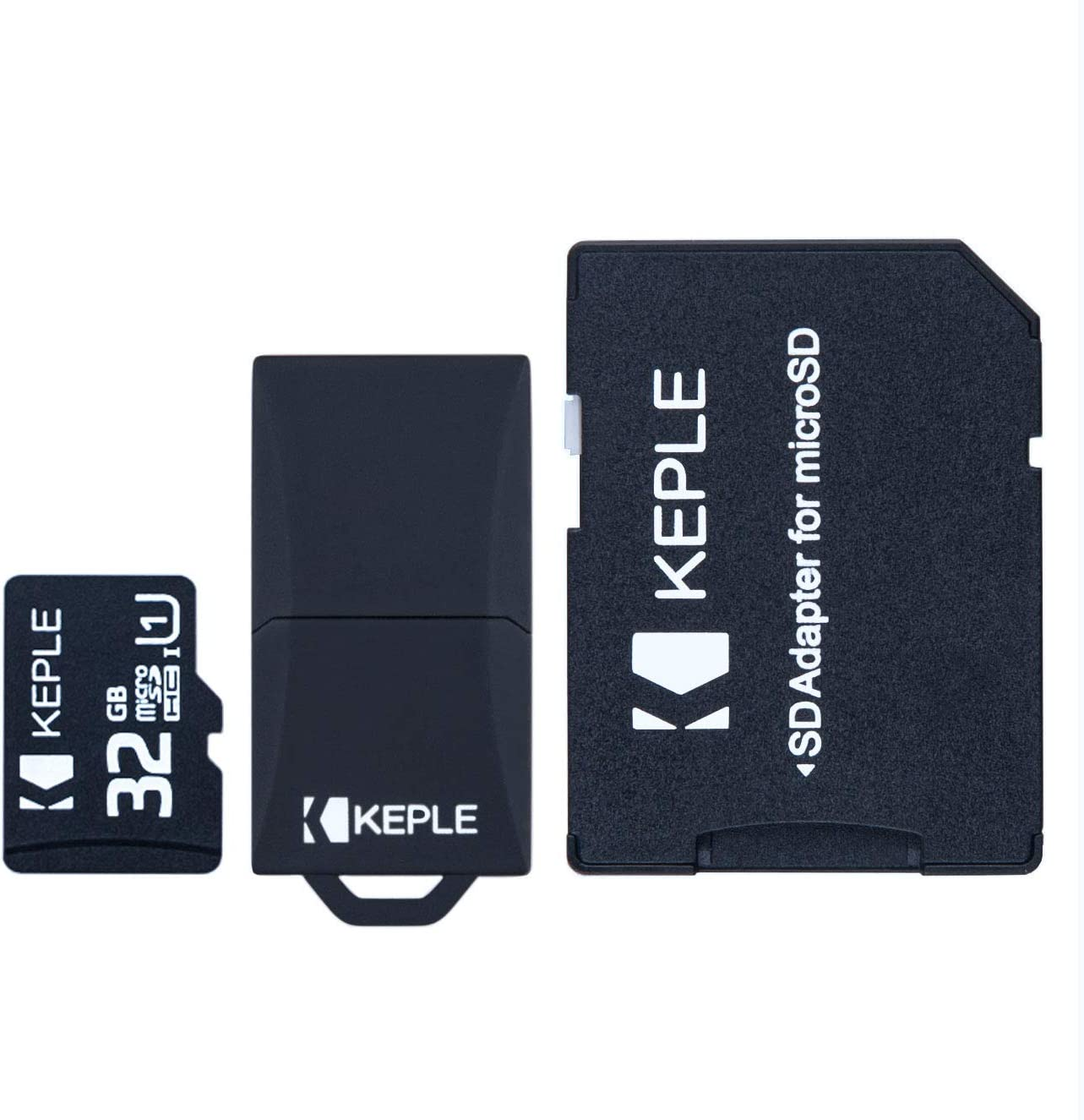 32GB microSD Memory Card | Micro SD Class 10 Compatible with Victure AC600, AC400, AC200 or Dragon Touch Vision 3 Sports Action Cameras Camcorder Action Camera Cameras | 32 GB