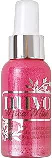 Tonic Studios 573N Nuvo Mica Mist Turkish Rose, Multicolor
