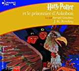 Harry Potter, III : Harry Potter et le prisonnier d'Azkaban - Gallimard Jeunesse - 07/06/2007
