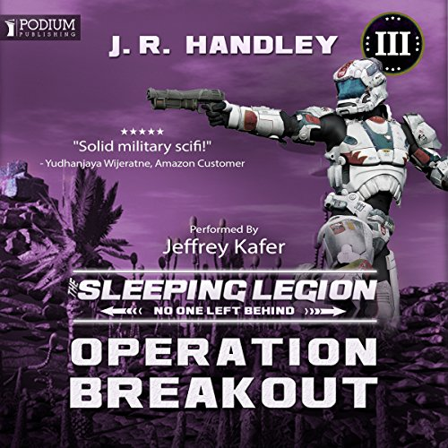 Operation Breakout cover art