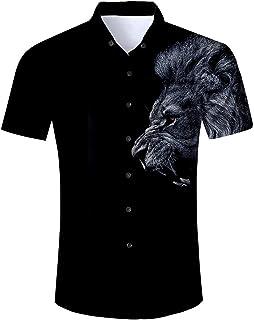 ebcdcdb0c60a Amazon.es: Cuello mao - Camisas / Camisetas, polos y camisas: Ropa