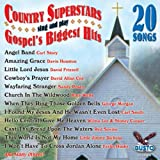 Country Superstars Sing Play Gospel's Biggest Hits