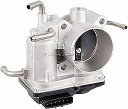 Throttle Body For Toyota Camry Highlander Rav4 Solara Scion tC 2.4L 4-Cyl 2AZ-FE - BuyAutoParts 47-60111AN New