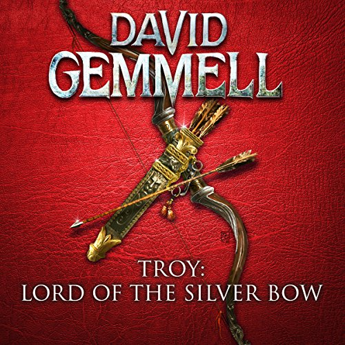 Couverture de Lord of the Silver Bow
