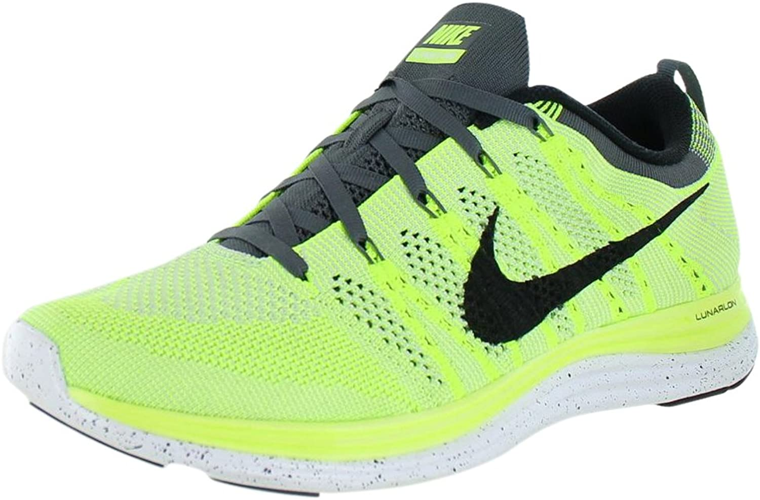 Nike Flyknit ONE  - 554887-705 B00CES6B7C  | Elegante Und Stabile Verpackung