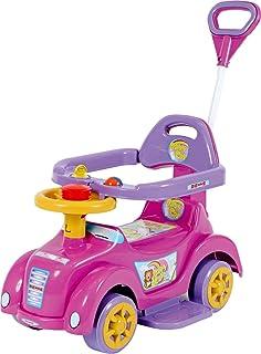 Veiculo para Bebê Baby Car Biemme