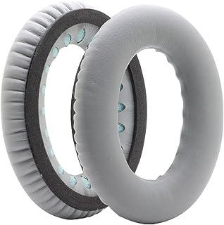 Replacement Ear Pads Cushions for Bose QC2 QC15 QC25 QC35 AE2 AE2i AE2w Wireless Headphones Ear Pad/Ear Cushion/Ear Cups/E...