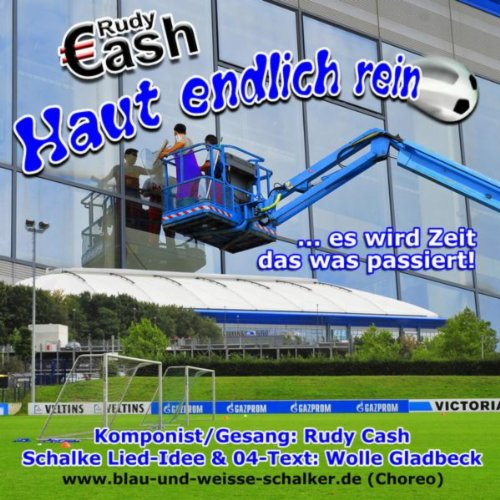 Schalke Arena-Live-Power Top10 Stadion-Version, Promtion by Wolle Gladbeck