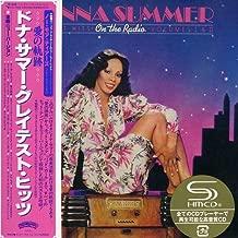 Best on my radio donna summer Reviews