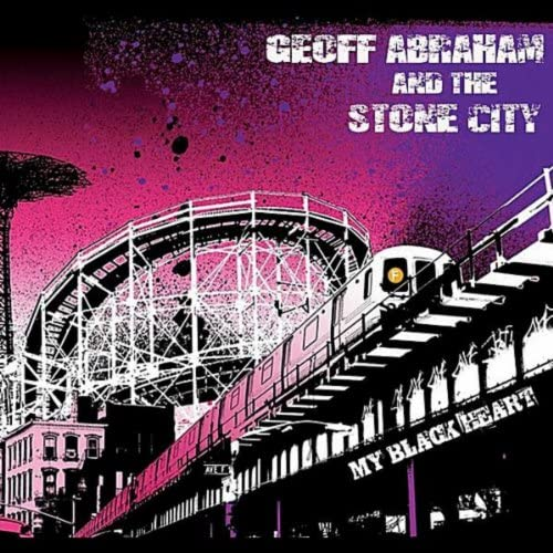 Geoff Abraham & The Stone City