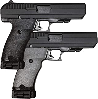Galloway Precision TractionGrips Grip Overlay for Hi Point JCP 40 and JHP 45 Pistols