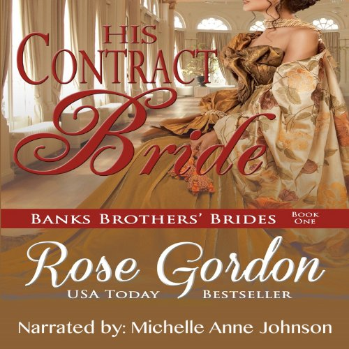 His Contract Bride cover art