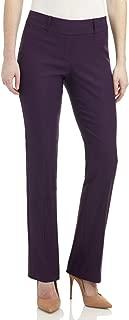 deep purple trousers