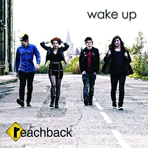 Reachback