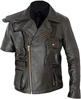 Tom Hardy Mad Max Fury Road Leather Jacket