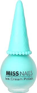Miss Nails ICE CREAM Nail Polish MN28