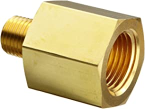 Best 1/16 npt to 1/8 npt adapter Reviews