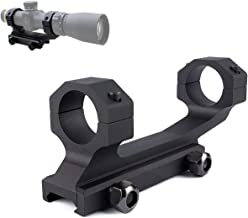 Red Iron Tactical 1 Inch Cantilever Scope Mount