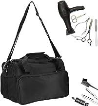 Mavis Laven Travel Cosmetics Salon Hairdressing bag for Men and Women Professional Multi-functional Hairdressing Tools Bag...