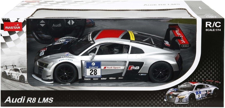 Rastar 1 14 Radio Control Audi R8 Performance New Version