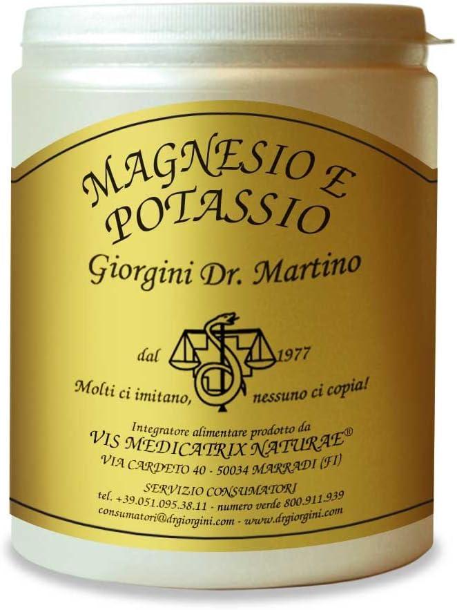Sale special price Potassium Limited time sale magnesium powder 360g