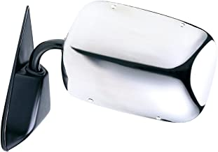 Fit System H3691 Chevrolet/GMC Driver Side Replacement OE Style Folding Manual Mirror