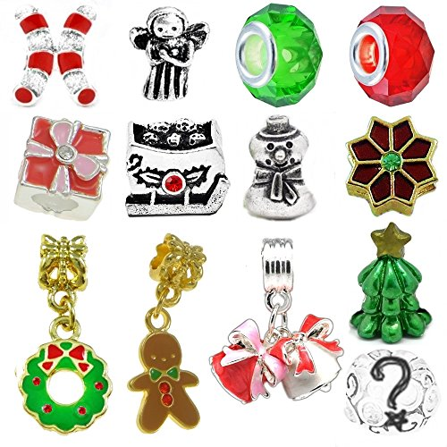 Novelty Jewelry Charms