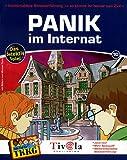 TKKG 10: Panik im Internat
