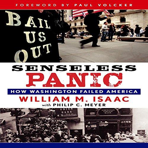 Senseless Panic cover art