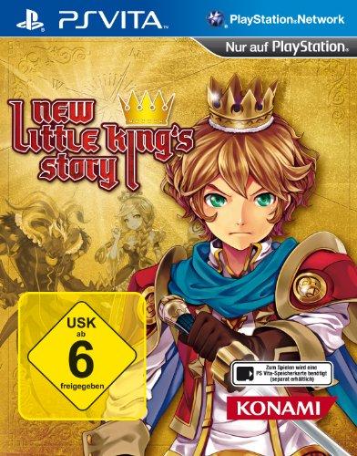 New Little King's Story [Importación alemana]