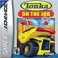 Tonka on the Job (輸入版)
