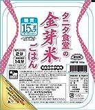 神明 タニタ食堂の金芽米ごはん (160g×3pc)×8個入)